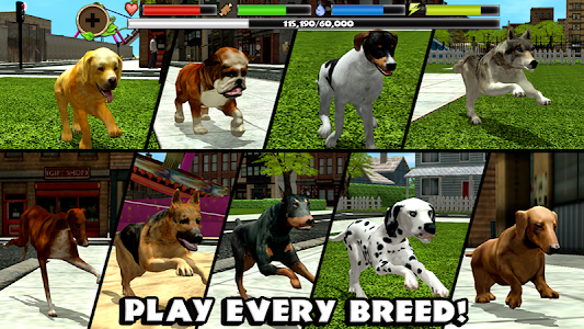 Stray Dog Simulator v1.4