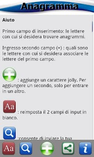 enigmWord Italiano - screenshot thumbnail