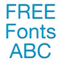 Fonts Clean for FlipFont® Free 3.2.2