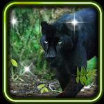 Panther Black Leopard LWP