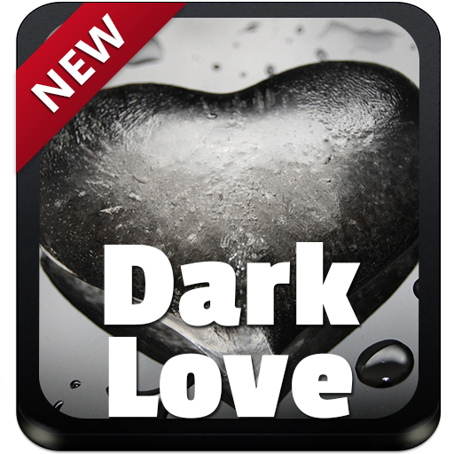 Dark Love Keyboard