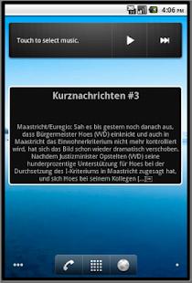 Kein Wietpas! Mobil - screenshot thumbnail