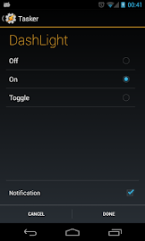 DashLight (Torch/Flashlight) Screenshot 8