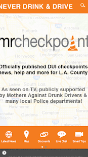 Mr. Checkpoint- screenshot thumbnail