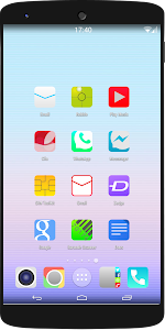 Quantum ios 8 icon pack theme v2