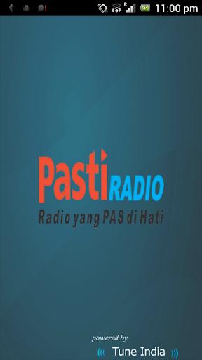 Pasti Radio
