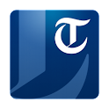 The Telegraph for Android logo