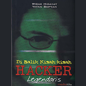 Buku Kisah Hacker Legendaris