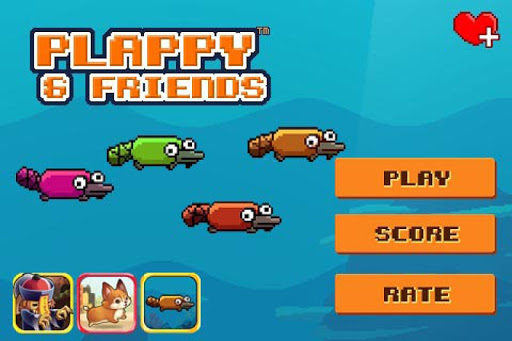 Plappy Friends