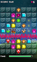 Screenshot of Infinity Jewel Free