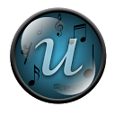 uSound Ares (Free MP3 Music) mobile app icon