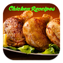 Chicken Recipes Easy icon