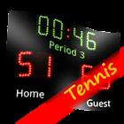 Scoreboard Tennis ++ icon