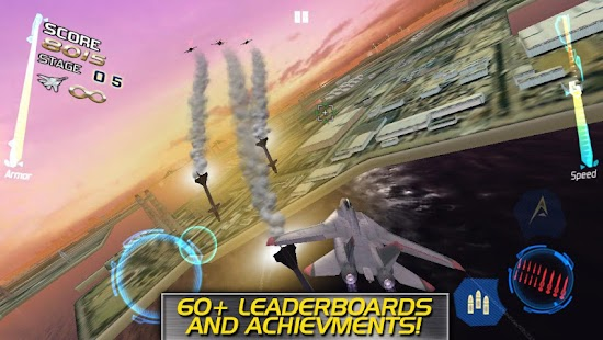After Burner Climax - screenshot thumbnail
