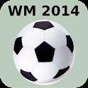WM 2014 Tippspiel icon