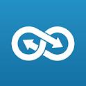 Oodrive Sync icon