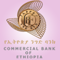 Commercial Bank of Ethiopia icon