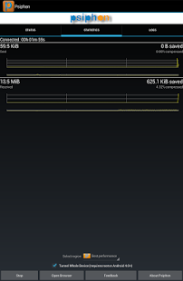 Psiphon - screenshot thumbnail