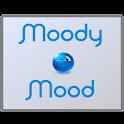 Moody Mood logo