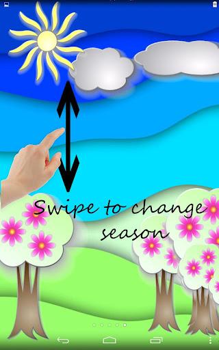 Paperland seasons