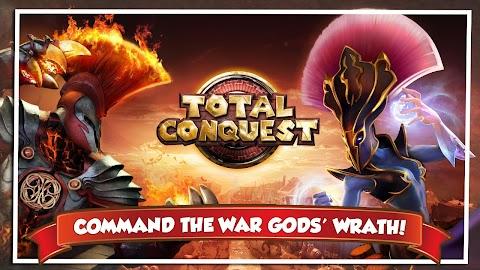 Total Conquest Screenshot 29