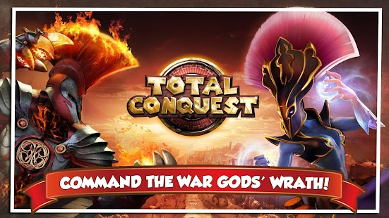Total Conquest Screenshot 29