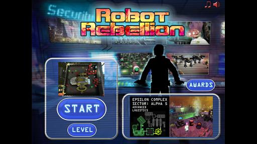 Robot Rebellion Lite