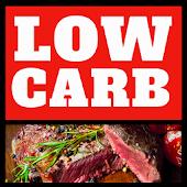 Low Carb Liste - Abnehmen Diät