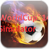 Worldcup football 14 Simulator