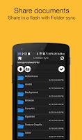 Screenshot of Folder Sync : File Syncing