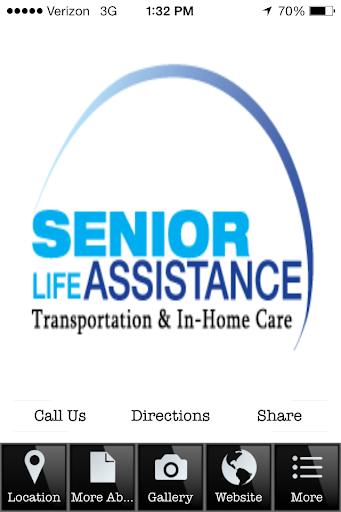 Senior Life Assistance