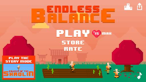 Endless Balance