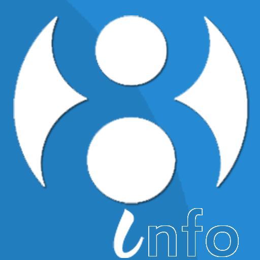 8Info LOGO-APP點子