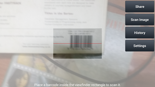 Barcode Scanner & Inventory APK Android Apps - NextWap.Net