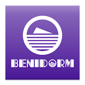 Benidorm City Guide Map Travel