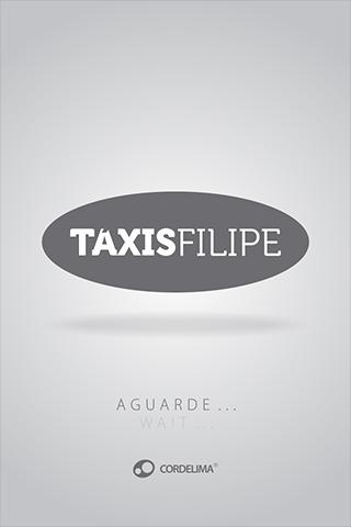 Táxis Filipe - screenshot