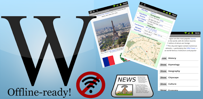 Wiki Encyclopedia pro v3.1.9 [PREMIUM] {Android