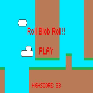 Roll Blob Roll