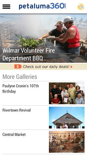【免費新聞App】Petaluma Argus-Courier News-APP點子