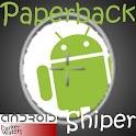 Paperback Sniper logo