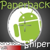 Paperback Sniper