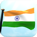 India Flag 3D Free Wallpaper