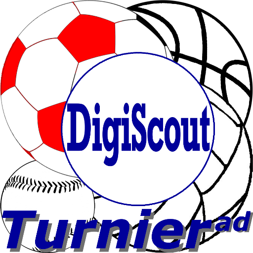 運動必備App|DigiScout Tournament ad LOGO-綠色工廠好玩App