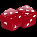 Dice Games icon