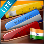Lost My Wallet Lite - India