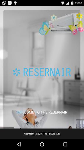 Resernair
