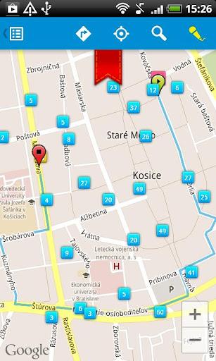 免費旅遊App|KosiceGO!|阿達玩APP