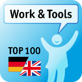 100 Work & Tools Keywords