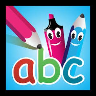 學習字母表