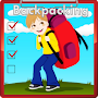Backpacking Checklist APK icon